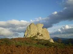 Megaliti dell'Argimusco
