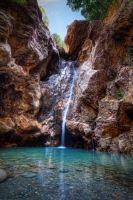 Nebrodi - Trekking alle Cascate del Catafurco