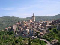 Novara di Sicilia - Centro storico