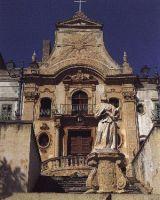 Milazzo - Il Castello e le Chiese